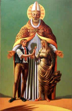 2cb7778b3b5d Innamorati di Maria - Preghiere per gli innamorati